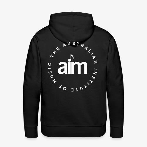 Australian Institute of Music - Men's Premium Hoodie