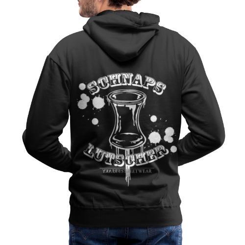 Schnapslutscher 2 - Men's Premium Hoodie