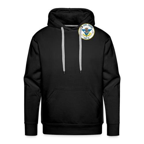 uss_carl_vinson_cvn70_emb - Men's Premium Hoodie