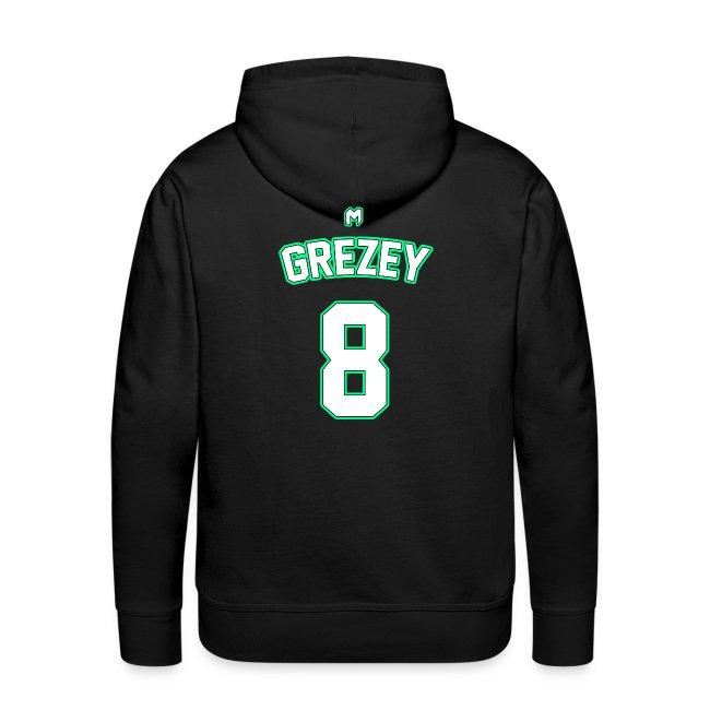 Player T-Shirt | Grezey