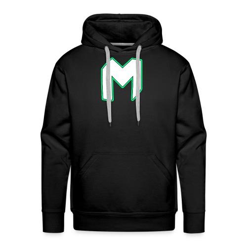 Player T-Shirt | Dash - Men's Premium Hoodie