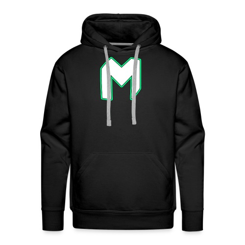 Player T-Shirt | Lean - Men's Premium Hoodie