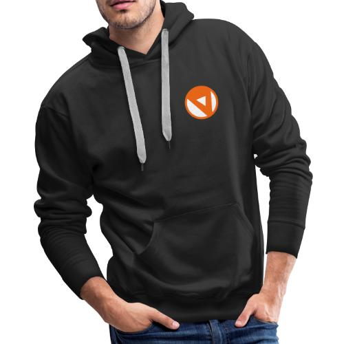 Represent - Men's Premium Hoodie