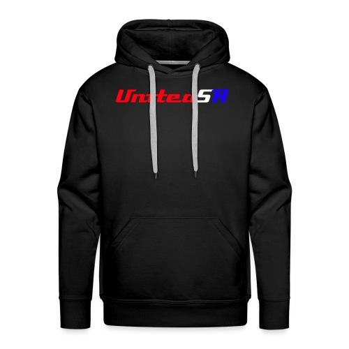 UnitedSA - Men's Premium Hoodie