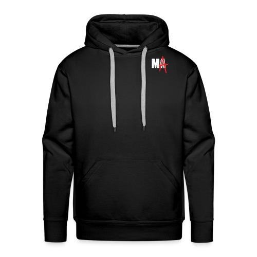 logohood2 - Men's Premium Hoodie