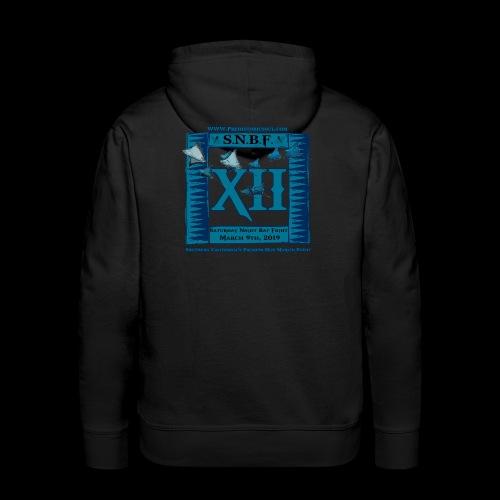 SNBF XII - Men's Premium Hoodie