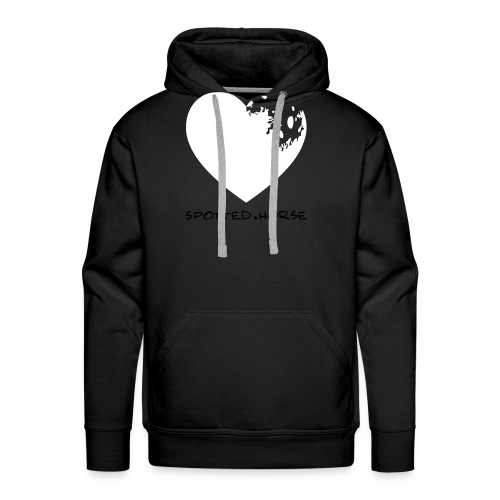 Appaloosa Heart - Men's Premium Hoodie