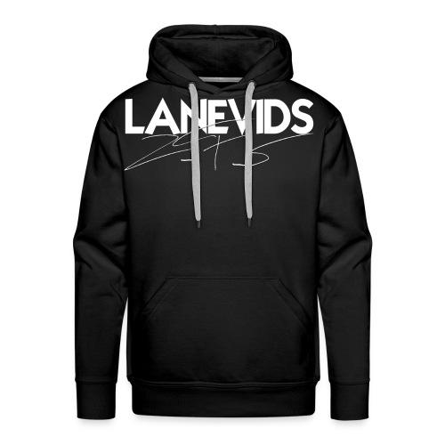 LaneVids Signature - Men's Premium Hoodie