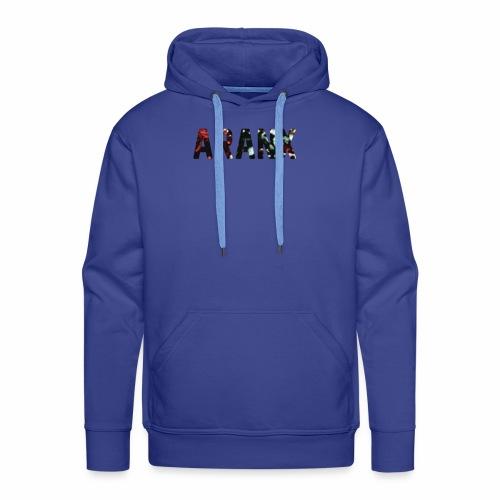 Aranx Logo - Men's Premium Hoodie