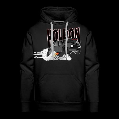 HOLDON HT PREMIER DESIGN - Men's Premium Hoodie