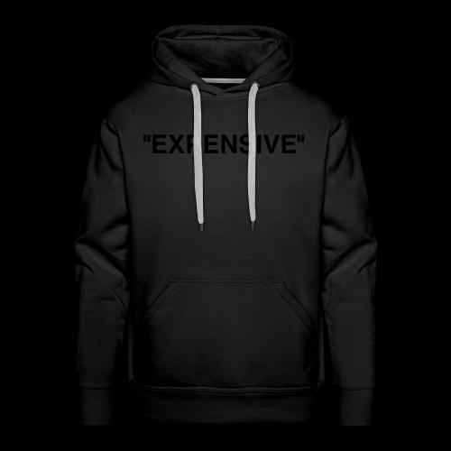 Expensive - Men's Premium Hoodie