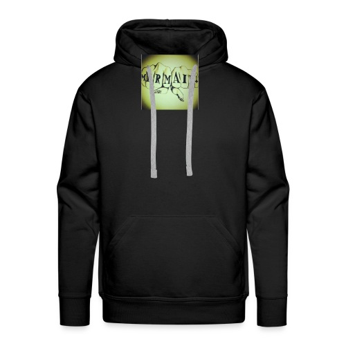 Dark Dreams - Men's Premium Hoodie