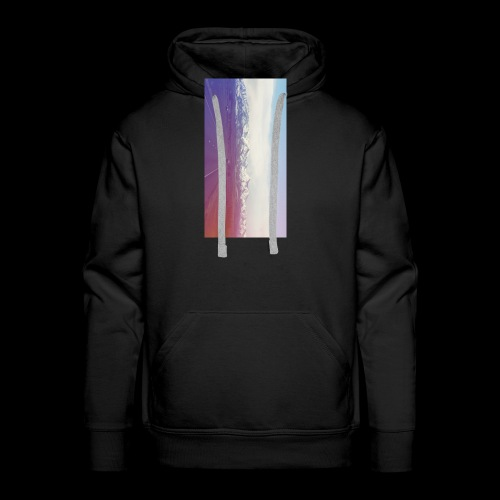 Next STEP - Men's Premium Hoodie