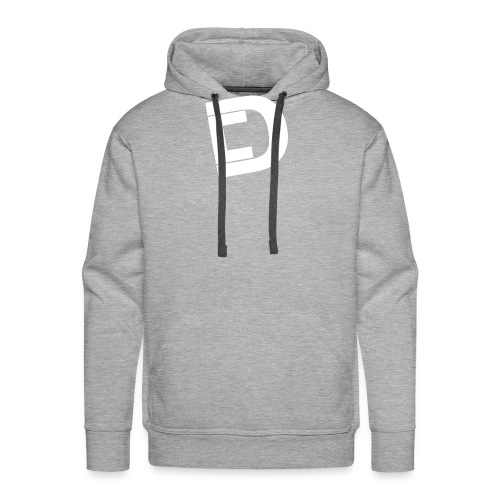 DrewskysChannel Youtube Logo - Men's Premium Hoodie