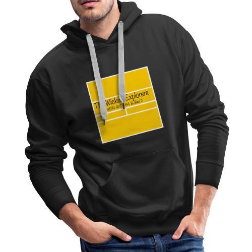 25591815_1474585899324945 - Men's Premium Hoodie