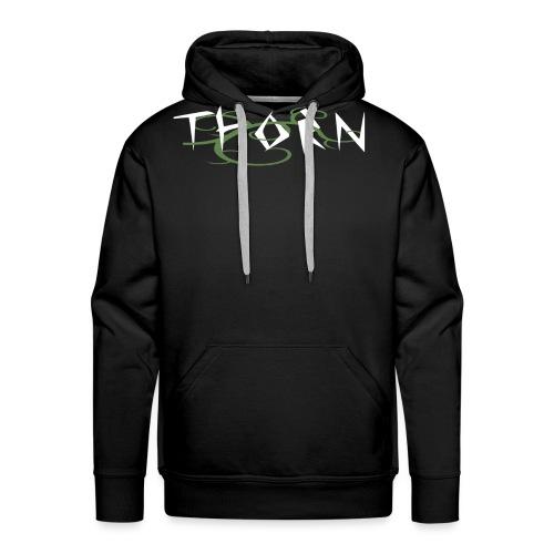 Thorn Vines png - Men's Premium Hoodie
