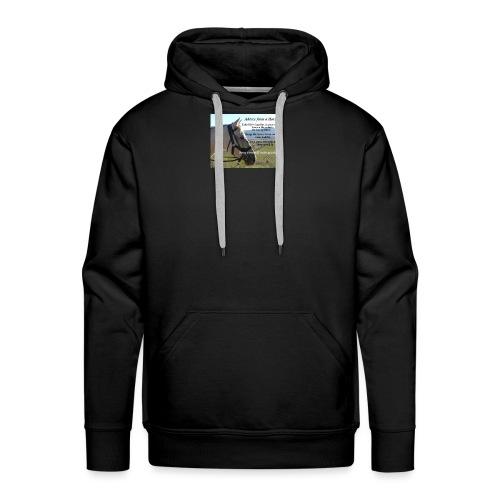 IMG 5485 - Men's Premium Hoodie