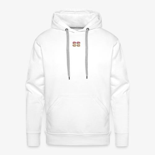 SS brand clothing - Men's Premium Hoodie