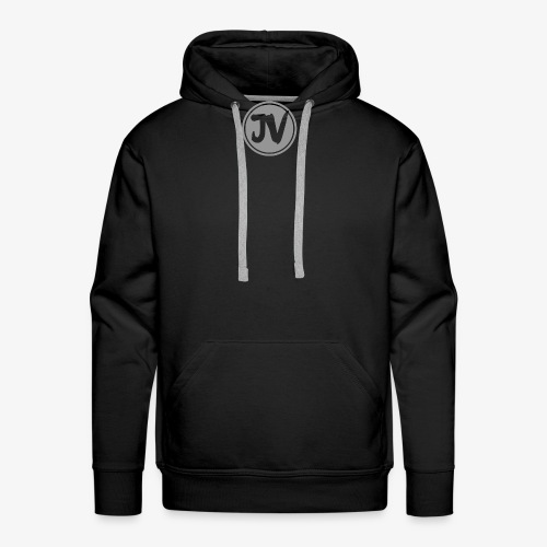 My logo for channel - Men's Premium Hoodie