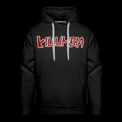 Killumbia Draco - Men's Premium Hoodie