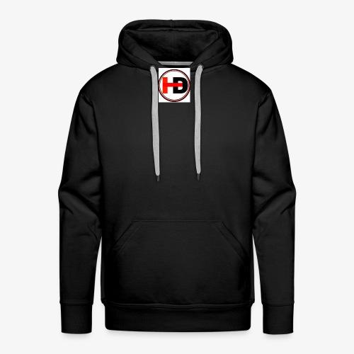 HDGaming - Men's Premium Hoodie
