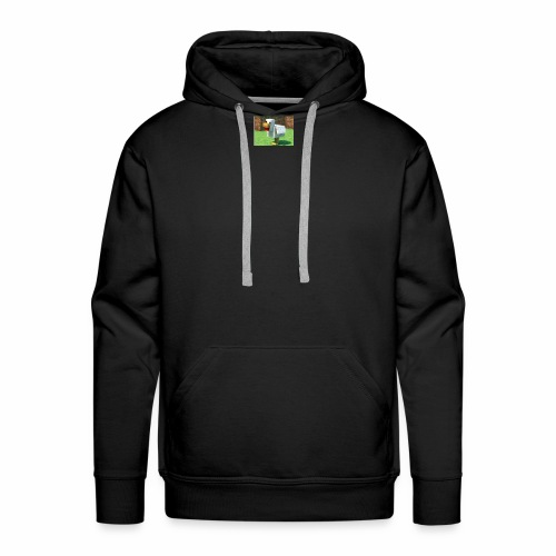DERPY - Men's Premium Hoodie