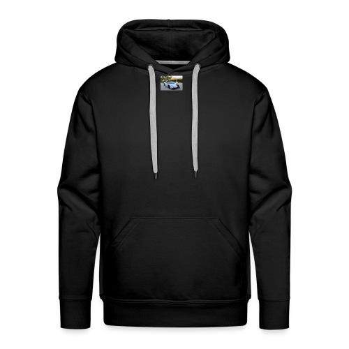 MICHOL MODE/MSQUAD - Men's Premium Hoodie