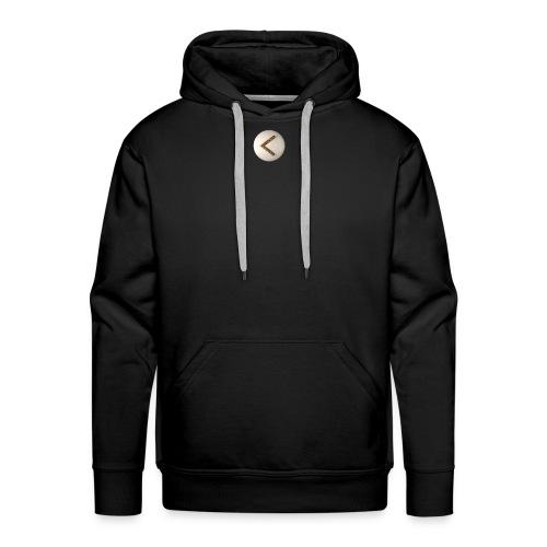 Shirt Kaunaz - Men's Premium Hoodie