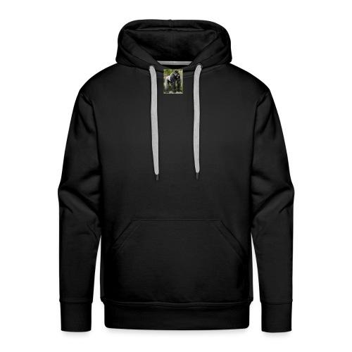 flx out louiz - Men's Premium Hoodie