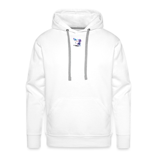 Spyro T-Shirt - Men's Premium Hoodie