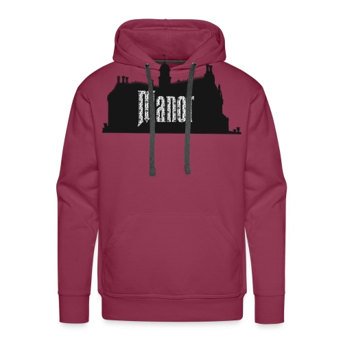 Manor - Men's Premium Hoodie