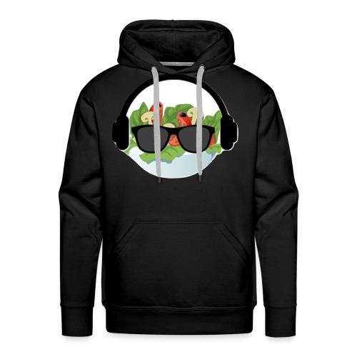 DJ salad merchandise - Men's Premium Hoodie
