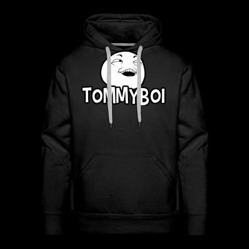 TommyBoi Original Design - Men's Premium Hoodie