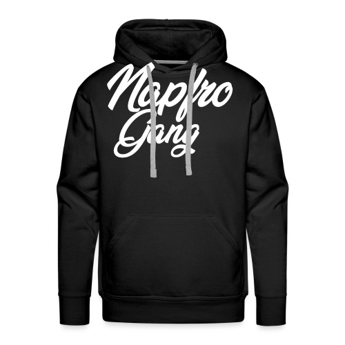 NAPFRO GANG (FANCY) - Men's Premium Hoodie