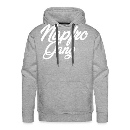 NAPFRO GANG (FANCY) - Men's Premium Hoodie