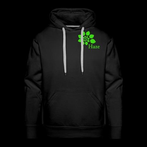 Haze Outdoors Logo - Men's Premium Hoodie