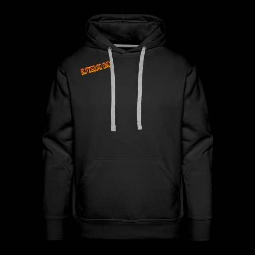 Blitzsquad Only Series - Men's Premium Hoodie