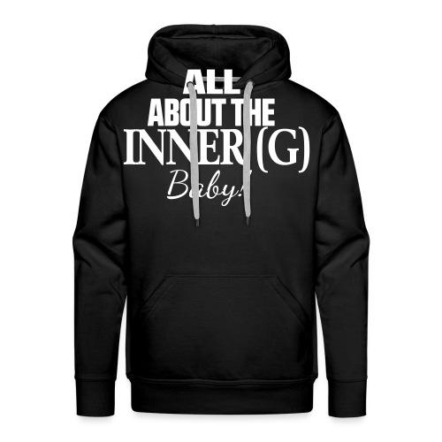 Innerg4 - Men's Premium Hoodie