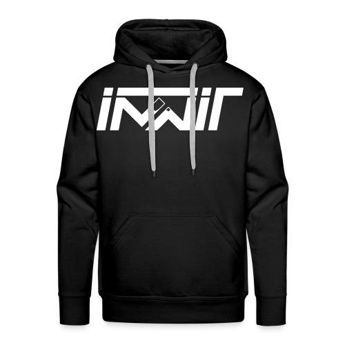 the innit logo - Men's Premium Hoodie