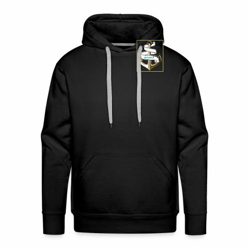 DeadSea - Men's Premium Hoodie