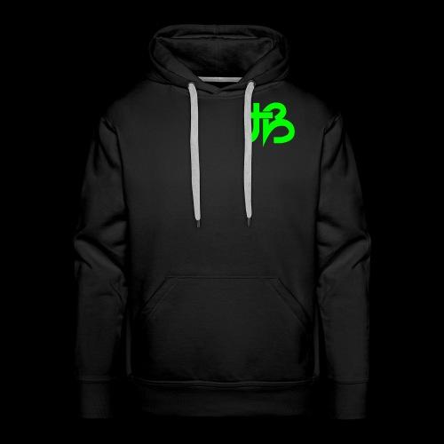 tb1 - Men's Premium Hoodie