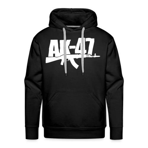 ak47 - Men's Premium Hoodie