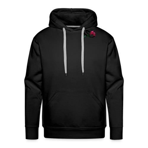Rose Thread - Men's Premium Hoodie