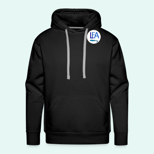LureFishingAustralia Apparel - Men's Premium Hoodie