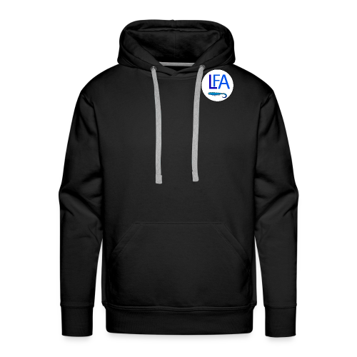 LureFishingAustralia Apparel - Men's Premium Hoodie