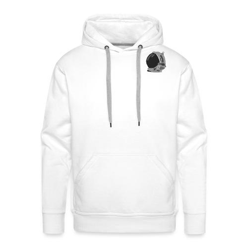 Logo de Cosmonautes - Men's Premium Hoodie