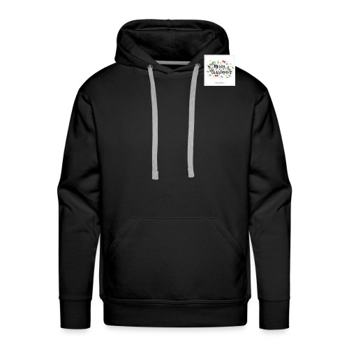 merry christmas stuff - Men's Premium Hoodie