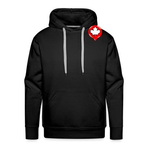 WHATSUP CANADA - Men's Premium Hoodie