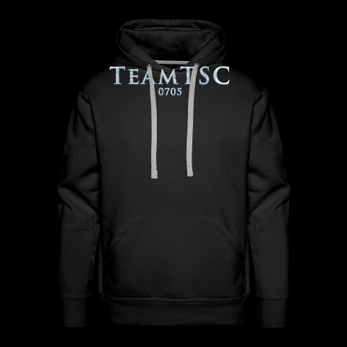 teamTSC Freeze - Men's Premium Hoodie