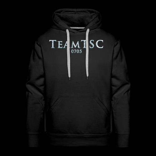teamTSC Freeze - Men's Premium Hoodie